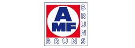 Logo AMF-bruns